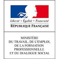 DIRECCTE, Ministère du travail, de l'emploi, de la formation professionnelle et du dialogue social