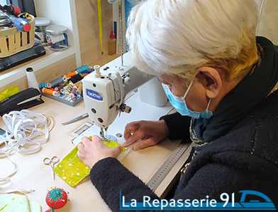 La Repasserie 91.fr se mobilise contre le COVID-19